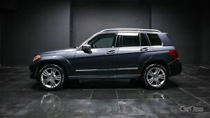 2015 Mercedes-Benz GLK-Class LEATHER | DUAL CLIMATE |  HEATED...