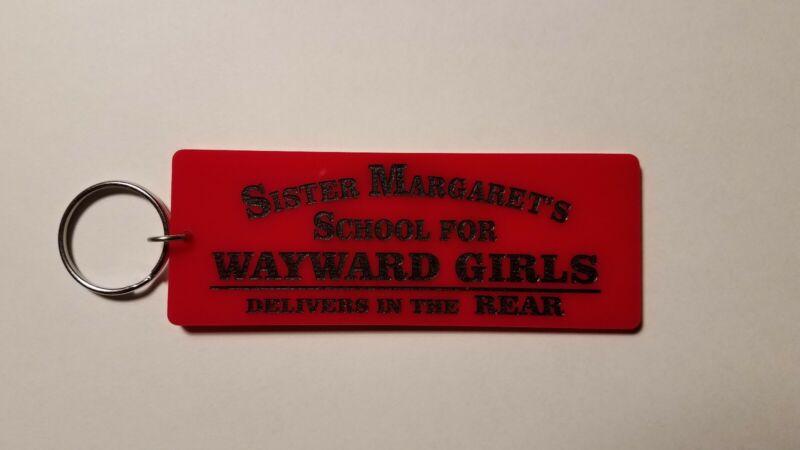 Deadpool Sister Margaret
