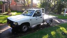 1995 Toyota Hilux Ute Killarney Heights Warringah Area Preview