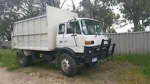 Mitsubishi Tipper Southern River Gosnells Area Preview