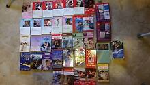 large selection of books Wynn Vale Tea Tree Gully Area Preview
