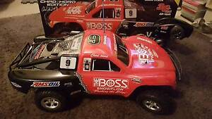 Traxxas slash Coombabah Gold Coast North Preview