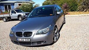 2004 BMW 5 Sedan Ingleside Warringah Area Preview