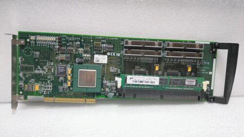 [Used] Adaptec / AAR-2400A, MT5LSDT472AG-10EC6 / Raid Controller Card, 1pcs