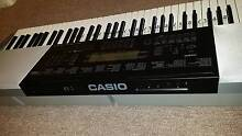 Electric Piano Keyboard Casio WK220 Full Size Keys $290 Box Hill North Whitehorse Area Preview