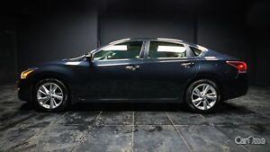 2013 Nissan Altima 2.5 SL PUSH TO START! NAVIGATION! SUNROOF!...