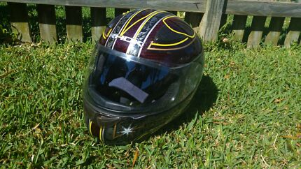 Medium RHOK Helmet with Carbon Fibre RRP $689! GREAT CONDITION  Blacktown Blacktown Area Preview