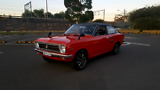 Datsun 1200 coupe  Birrong Bankstown Area Preview