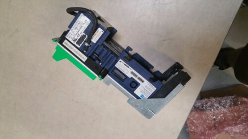 JCM DBV-300  Bill Acceptor Untested As is