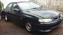 1999 Holden Commodore Sedan Gympie Gympie Area Preview