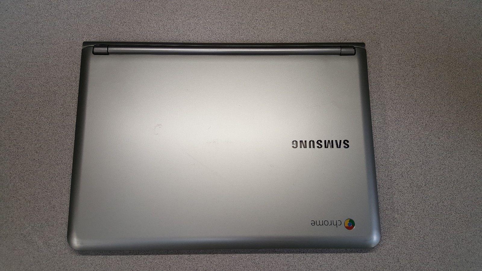 "Samsung Chromebook 11.6"" (16GB, Samsung Exynos 5 Dual, 1.7GHz, 2GB) Notebook - S"