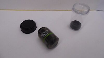 Olympus Lcplanfl 20x0.40 Microscope Objective Lens
