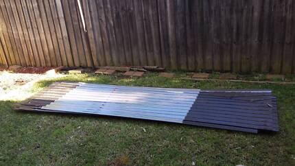 FREE ROOFING SHEETS Cherrybrook Hornsby Area Preview