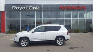 2015 Jeep Compass High Altitude ** REDUCED PRICE **