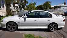 2000 Holden Commodore S VT II Auto Kingsville Maribyrnong Area Preview