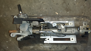 Ford falcon ba mk 11 steering column shaft with key . Belmont Brisbane South East Preview