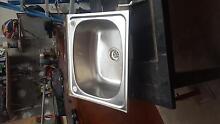 Large sink. Cavan Salisbury Area Preview