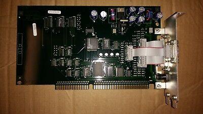 Tektronix 671-2756-02 Io Circuit Board Assembly For Tektronix Tds-420atds-460a