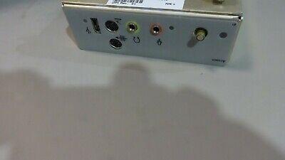 Siemens Antares Ultrasound 7474484 Power Switch