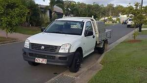 2005 Holden Rodeo Ute Laidley Lockyer Valley Preview