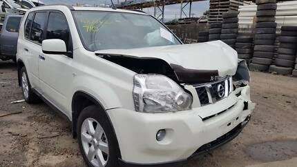 Nissan X-trail 2010 Ti-L Now Wrecking. Parts available