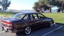 1995 Holden Statesman international Sedan Gladstone Gladstone City Preview