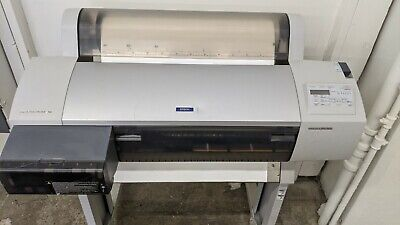 Epson Stylus Pro 7600 Large Format Printer