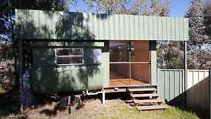 30ft Caravan and Annex Granny Flat Inverell Inverell Area Preview