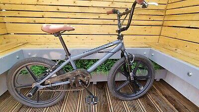 "Piranha BMX Bike 20"" VGC"