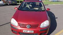 2006 Volkswagen Golf Hatchback Hunters Hill Hunters Hill Area Preview