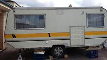 1985 Viscount pop top with or without annex Hamlyn Terrace Wyong Area Preview