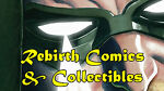 Rebirth Comics & Collectibles