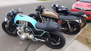 WANTED HONDA CB650 CB750 CB900s in any condition Tarneit Wyndham Area Preview