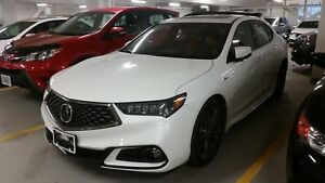 2018 Acura TLX Tech A-Spec A-SPEC,Pictures coming soon !!!!