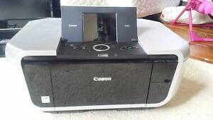 Canon MP810 colour printer and scanner Maroubra Eastern Suburbs Preview