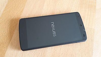 LG Nexus 5 16GB / 32GB