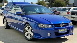 HOLDEN CREWMAN VZ SSZ 5.7L 6SPD MANUAL DUALCAB RARE..GREAT EXAMPLE..FINANCE AVAILABLE -TRADE INS OK!