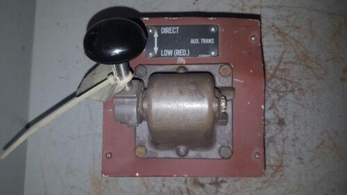 Rexroth Pneumatic Control Valve w/ Box, P59340, 2HA-2Y, 57210700