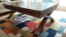 Extendable coffee table Annandale Leichhardt Area Preview