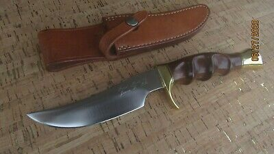 LILE KNIFE ~ MODEL 2 ~ SCRIPT