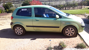Hyundai Getz For Sale due to upgrading Wooroloo Mundaring Area Preview