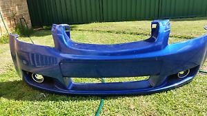Holden commodore ve front bumper Greta Cessnock Area Preview