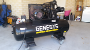 120ltr 4hp air compressor  $$700.00ono Alkimos Wanneroo Area Preview