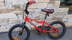 Mongoose Mitygoose bike to suit 4 / 6 year old Kyle Bay Kogarah Area Preview