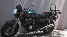 1996 Honda CB750 Brooklyn Park West Torrens Area Preview