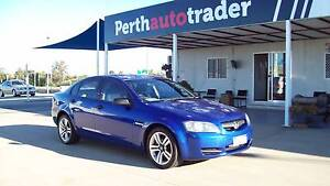 2007 Holden VE  Commodore  Omega Sedan Kenwick Gosnells Area Preview