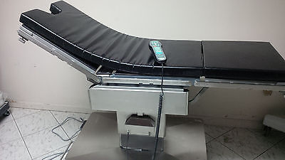 Shampaine 5100b Surgical Table Miami