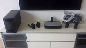 Lifestyle 48 DVD Home Entertainment System Bondi Junction Eastern Suburbs Preview