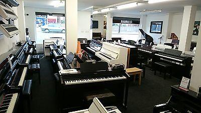 Piano/Violin Specialist