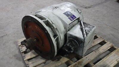 150 Hp Marathon Electric Motor 3600 Rpm 405tsd Frame Dp 460 V